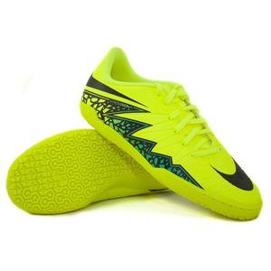 Football enfant NIKE Nike Hypervenom Phelon II IC JR 749920009HAL�WKI