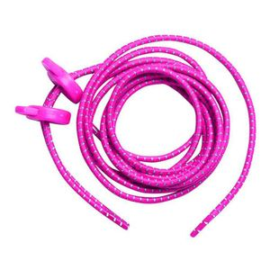 ZONE3 Lacets Zone3 Elastic Laces rose