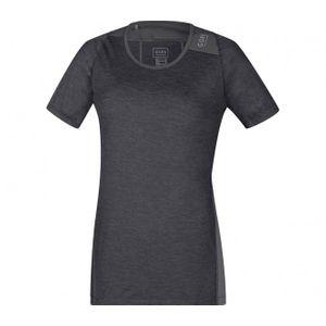 running femme GORE RUNNING WEAR® GORE RUNNING WEAR® - Sunlight Lady Femmes shirt de course (bleu foncé/gris)