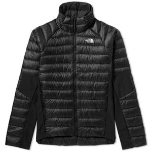 Mode- Lifestyle homme THE NORTH FACE Doudoune The North Face Crimptastic - Ref. T0CMF7C4V