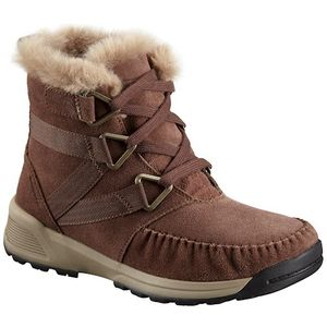 Multisport femme COLUMBIA Columbia Maragal™ Mid Wp Tobacco, Pebble 38.5 EU (7.5 US / 5.5 UK)