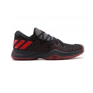 Basket ball homme ADIDAS Chaussures de Basketball adidas Harden BE Noir et rouge pour Homme