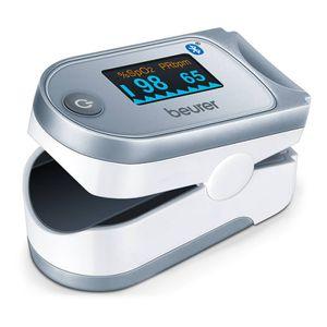 BEURER Pulsoxymètre Beurer PO-60 Bluetooth