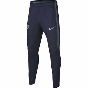 Football garçon NIKE Pantalon de football Nike Chelsea FC Dri-Fit Squad Junior - 920346-455