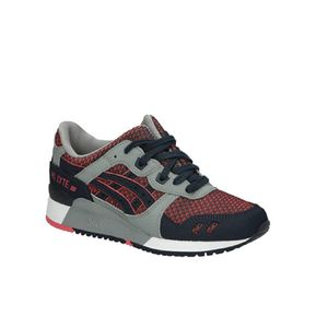 homme ASICS Chaussures Sportswear Homme Asics Gel Lyte Iii
