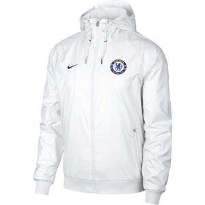 Football homme NIKE Veste Nike Chelsea FC Windrunner - 919580-100