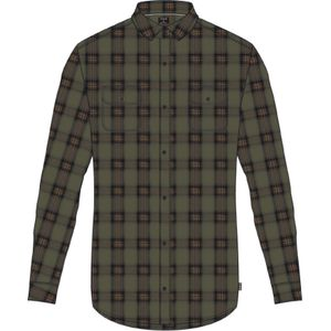 Multisport homme HURLEY Hurley M Dri-Fit Syd Woven L/S Olive Canvas XXL