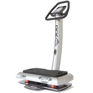 Musculation  DKN DKN XG-10.0 Pro 3D + DVD + Guide
