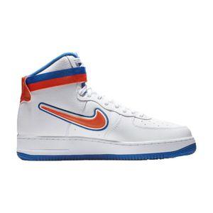 homme NIKE Nike Air Force 1 High 07 LV8 Sport Nba New York Knicks