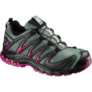 Trail femme SALOMON Salomon Femmes Trail Running Shoe XA Pro GTX 3D