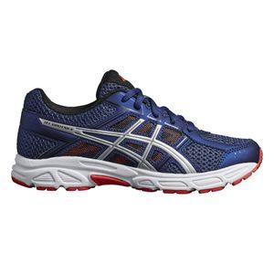 running enfant ASICS Chaussures junior Asics Gel-Contend 4 GS