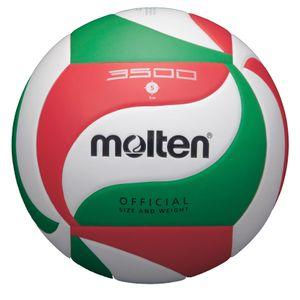 Volley ball  MOLTEN Ballon d'entrainement Molten V5M3500