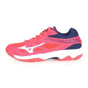 Volley ball femme MIZUNO Chaussures femme Mizuno Thunder Blade