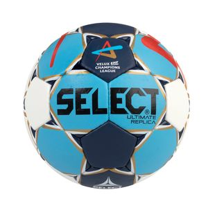 Handball  SELECT Ballon Select Ultimate Replica Champions League