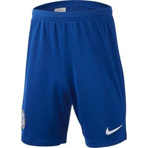 Football enfant NIKE Short domicile junior Chelsea 2019/20