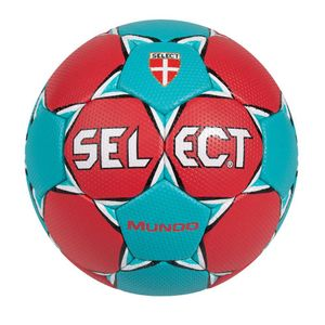 Handball adulte SELECT Ballon Select Mundo