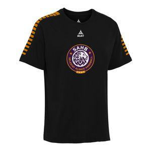 Handball homme SELECT T-shirt Sélestat Alsace Handball 2018/19-S