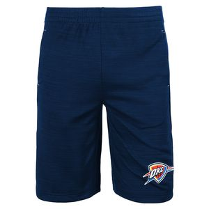 Basketball garçon NBA Short NBA Branded Free Throw Short Oklahoma City Thunder Junior
