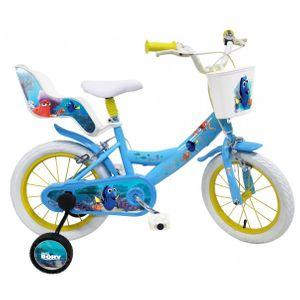 Vélo   Vélo LE MONDE DE DORY 14 pouces