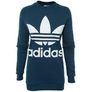 Mode- Lifestyle femme ADIDAS Sweat Femme Adidas Oversized Sweat