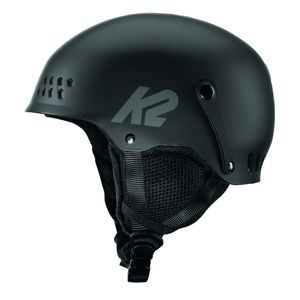 Ski  K2 Casque De Ski / Snow K2 Entity Black