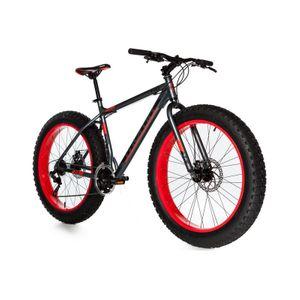 Cycle  MOMABIKES Moma Bikes Vélos,  VTT, FAT 26