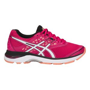 Course à pied femme ASICS Chaussures femme Asics Gel-pulse 9