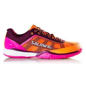 Handball femme SALMING Salming chaussure handball féminin Viper 4 Rose - 1237075-3508