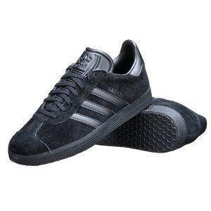Mode- Lifestyle homme ADIDAS Basket Adidas Gazelle Cq2809 Noir