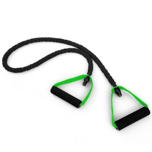 Yoga  LEADERFIT' FITNESS TUBE PRO STRONG -  VERT