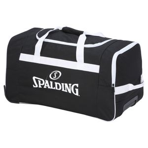 Basket ball  SPALDING Sac d'équipe trolley Spalding