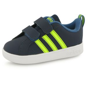 Mode- Lifestyle enfant ADIDAS NEO Adidas Neo Advantage Vs bleu, baskets mode enfant