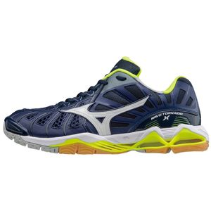 Volley ball homme MIZUNO Chaussures Mizuno Wave Tornado X