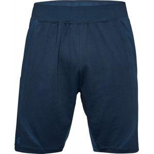 Basketball adulte UNDER ARMOUR Short Under Armour Tech Graphic Bleu Marine pour homme Taille - S