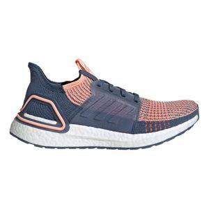 homme ADIDAS Chaussures adidas Ultraboost 19 bleu rose femme