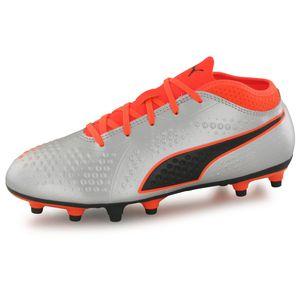 Football enfant PUMA Chaussures One 4 Syn Fg