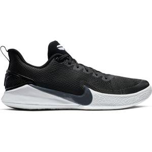 adulte NIKE Chaussure de BasketBall Nike Kobe Mamba Focus Noir pour homme Pointure - 48.5