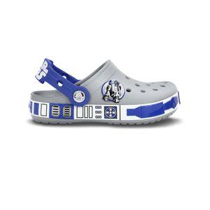 Mode- Lifestyle enfant CROCS Sabots Crocs Star Wars R2D2 Kids