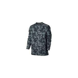 – Pas 823501 Nike Tech Crew Camo Et 392 Fleece Prix Sweat Achat g76wTx