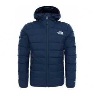 f6b7d62c46 Outdoor homme THE NORTH FACE The North Face - La Paz Hooded Hommes veste  vers le bas (bleu foncé)