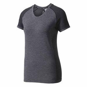 running femme ADIDAS Adidas Primeknit Wool S/s