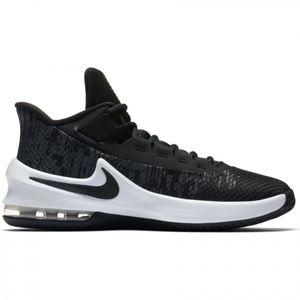 Basketball De Max Air Pour IigsNoir Nike Chaussures Infuriate dthQsrC
