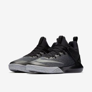 Basket ball homme NIKE Chaussures Nike Zoom Shift 2017 TB