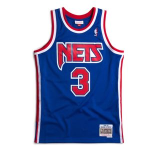 Basket ball homme MITCHELL AND NESS Maillot Mitchell & Ness Nba New Nets