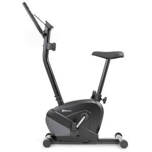 HS HOP SPORT Vélo d'appartement Hop-Sport HS-002H Slide Ergomètre Vélo jusqu'à 120 kg