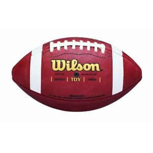 WILSON Wilson TDY Ballon de football américain traditionnel Marron 2017