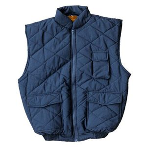Equitation homme COVERGUARD Gilet sans manches multipoches Coverguard Condor