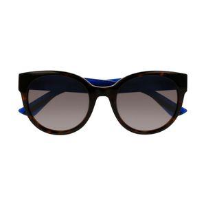 Mode- Lifestyle  GUCCI Gucci 0035/S Ecaille/Bleu Brun Dégradé