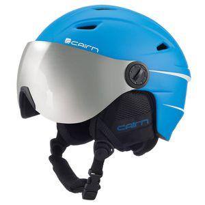 Ski  CAIRN CAIRN Electron Visor Casque Ski Junior