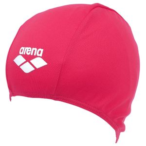 Natation enfant ARENA Bonnet de bain Polyester rouge bonnet jr